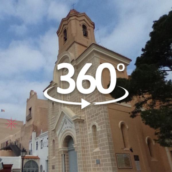 tour 360 grados cullera