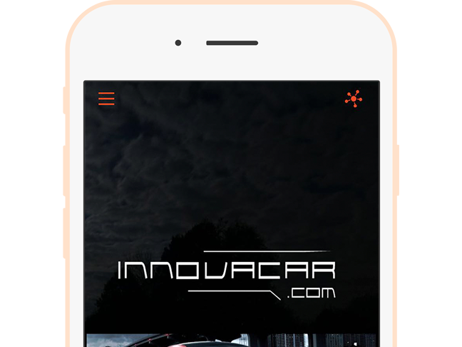innovacar 360 movic
